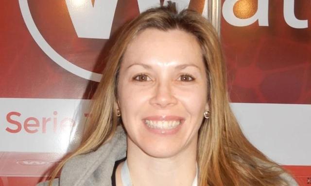 Sonnia Reyes Jairala, Territory Manager South of Latin-America de WatchGuard Technologies