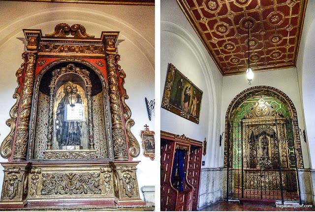 Igreja de La Veracruz, Bogotá, Panteão Nacional da Colômbia