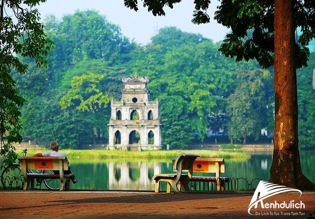 du lịch xung quanh Hà Nội