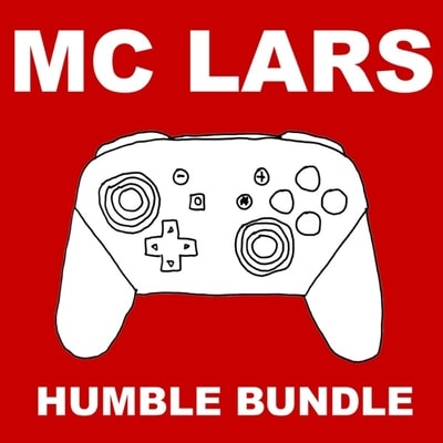 Mc Lars - Humble Bundle (EP) (2019) - Album Download, Itunes Cover, Official Cover, Album CD Cover Art, Tracklist, 320KBPS, Zip album