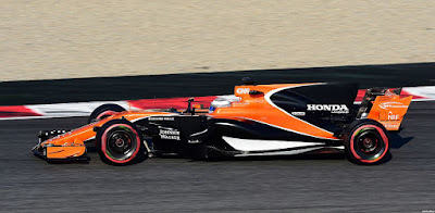 How Good will McLaren be with Renault Power in 2018?