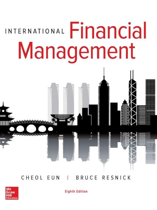 International Financial Management, Eighth Edition