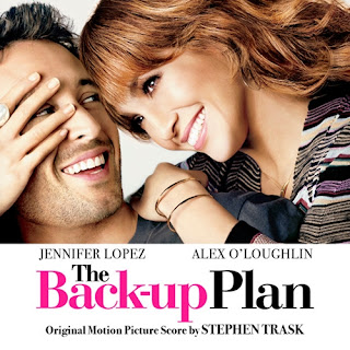 the back-up plan soundtracks