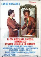 Dracula in Brianza