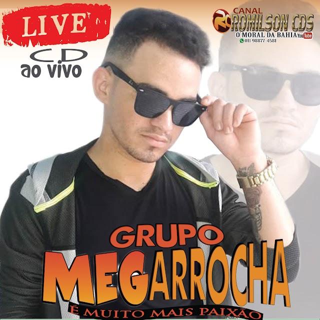GRUPO MEGARROCHA SHOW LIVE 2020