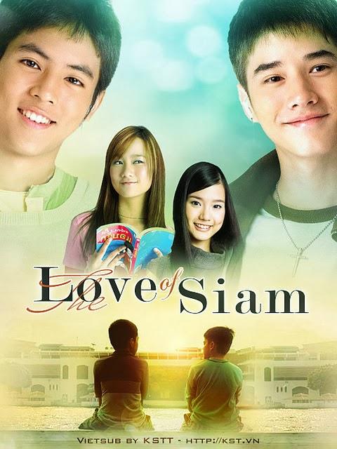 The Love of Siam (2007) DVDRip Subtitle Indonesia