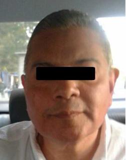 En Puebla fue detenido Mauricio Audirac exsecretario de Finanzas de Veracruz