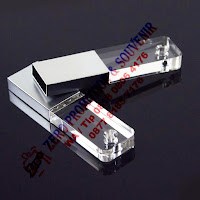 Flashdisk Acrylic slim - USB Akrilik Slim FDSPC30