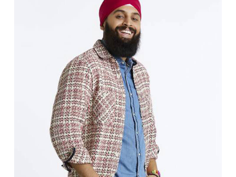 Big Brother Canada 2020 Cast (Season 8) with their wiki-biography! 6