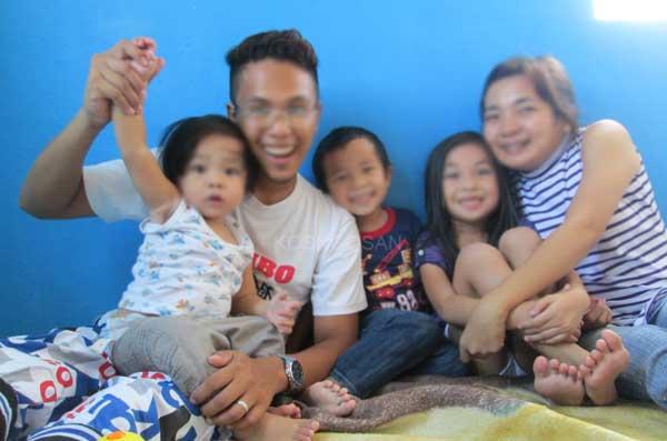 perilaku baik keluarga