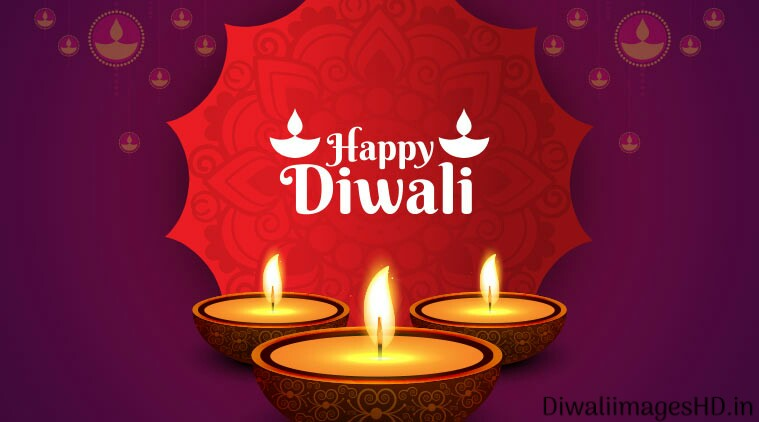 Happy Diwali 2019 Wishes in English