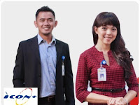 PT Indonesia Comnets Plus - Recruitment For Junior Executive, Manager ICON PLN Group June 2015