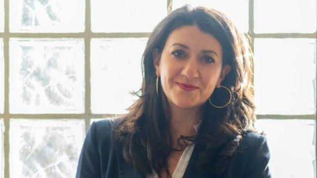 Η Αννα Καλογεροπούλου νέα πρόεδρος στην Επιτροπή για το 2021 στην Περιφέρεια Πελοποννήσου