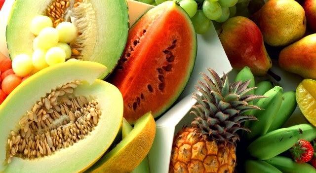 Contoh Makanan untuk Penderita Asam Urat