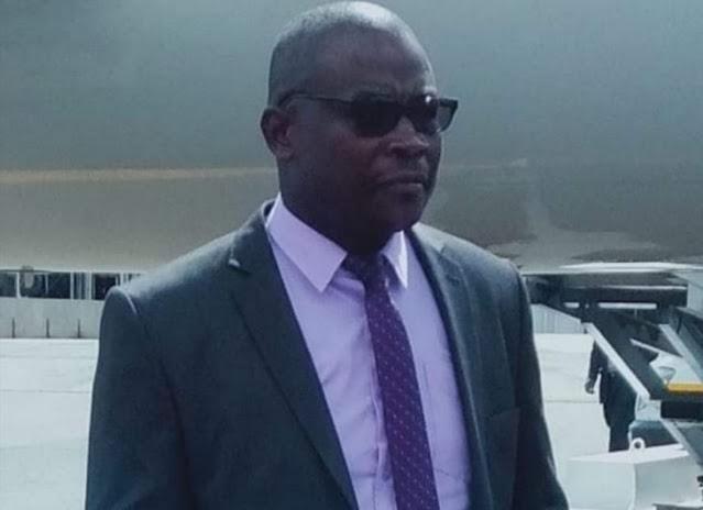 GSU Corporal Joseph Otieno photo