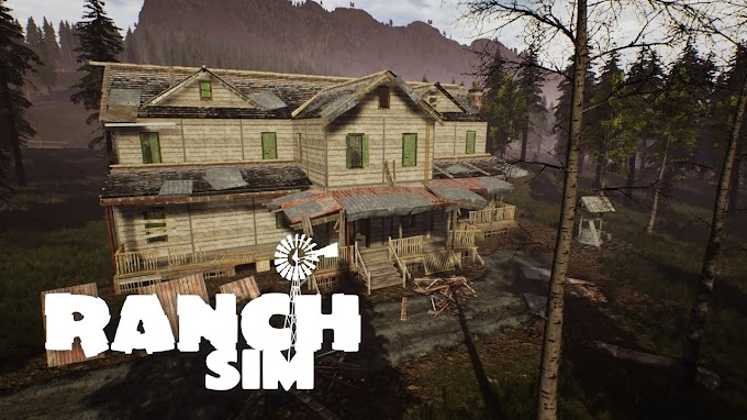 Ranch Simulator İndir