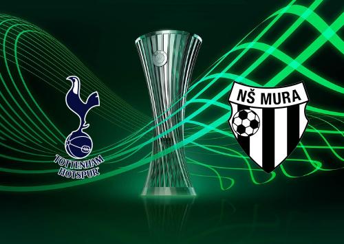 Tottenham Hotspur vs Mura -Highlights 30 September 2021