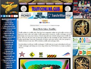 Trafficonline.club
