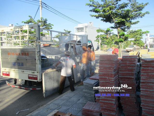 Hưng Gia Bình - Nhà sản xuất và phân phối gạch terrazzo tại Đà Nẵng, Hội An, Quảng Nam