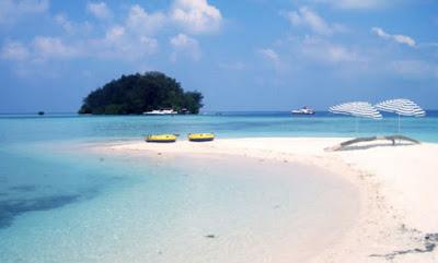 Pantai Penunggul Wisata Pantai Andalan Di Pasuruan