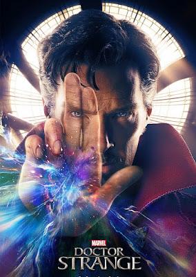 Doctor Strange [2016] [NTSC/DVDR- Custom SCR] Ingles, Subtitulos Español Latino