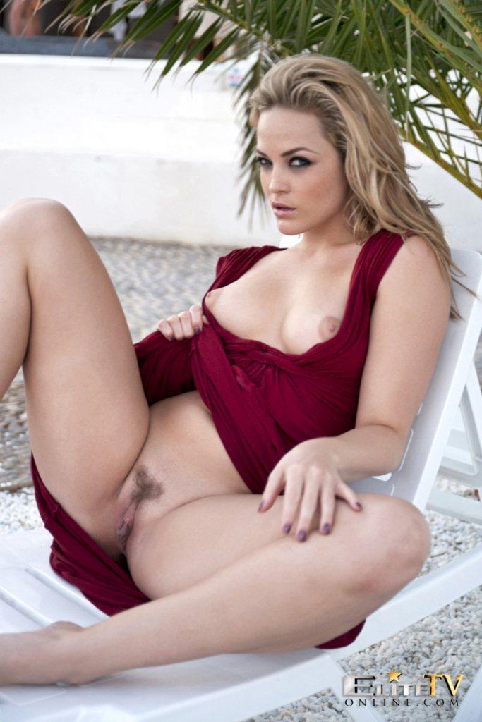 Alexis Texas Sexy Nude