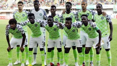 مباراة نيجيريا وبنين live