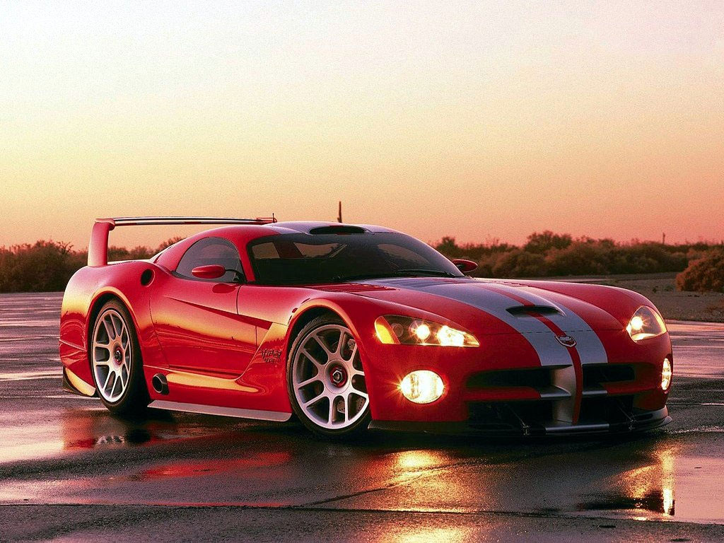 The Top Cars Ever: Best Used Cars Dodge Viper