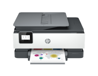 HP OfficeJet Pro 8012e Driver Download