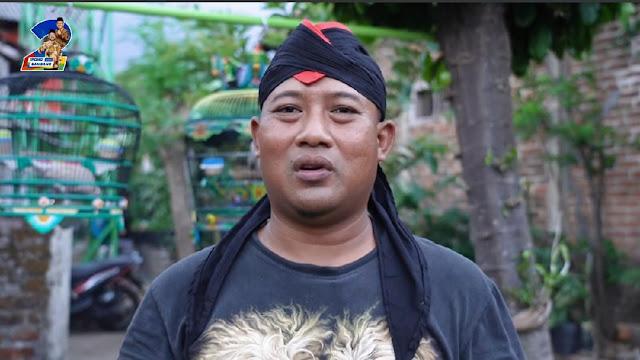 Setyo Utomo, Pecinta Burung akui Ipong Muchlissoni dan Bambang Tri Wahono sosok Pemimpin Tegas dan Berintegritas