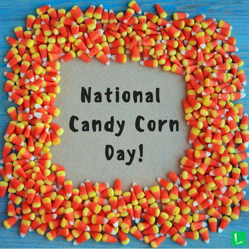 National Candy Corn Day Wishes Unique Image