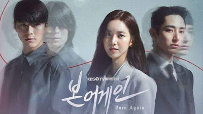 Drama Korea (Drakor) Born Again Subtitle Indonesia