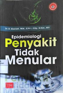 Epidemiologi Penyakit Tidak Menular
