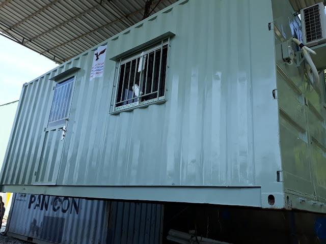 Bán, Cho Thuê Container Tại Phan Thiết Bình Thuận
