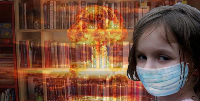 Livros para você ler nessa pandemia