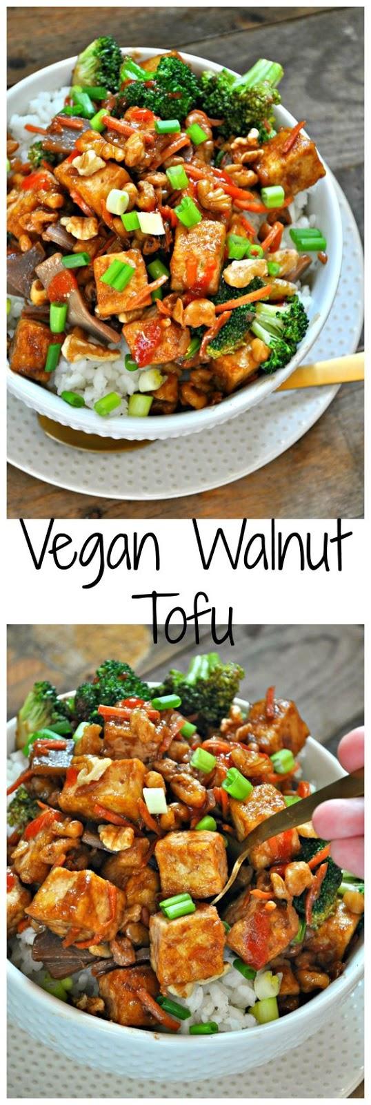 Vegan One Pot Mushroom Tetrazzini