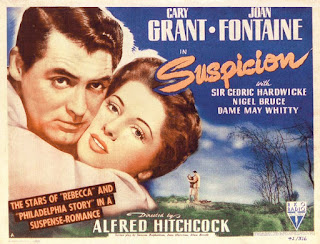 Suspicion - Alfred Hitchcock's Five Movie Original Scores