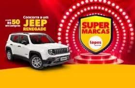 Super Marcas Lopes Promoção [Cadastrar Cupons]