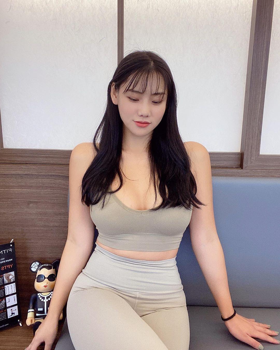 Hot Girls ♔♔…Jeon Bo-ram - Trang 26