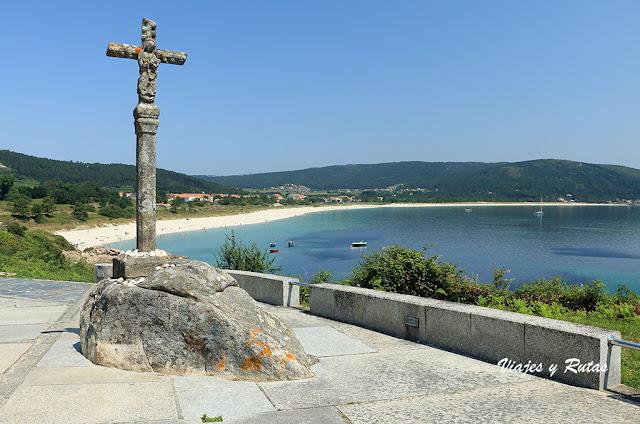 Playa de Llagosteira