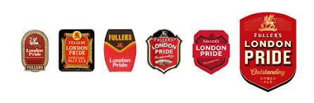 London Pride branding