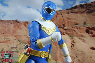 Lightning Collection Zeo Blue Ranger 11