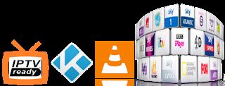 IPTV Free Links | IPTV Playlist Download | 17 August 2019