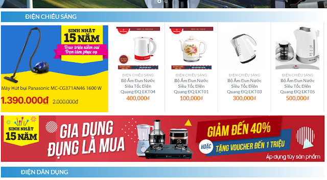Full code web wordpress ,Theme Cửa hàng Điện Máy , cửa hàng Camera , Điện thoại
