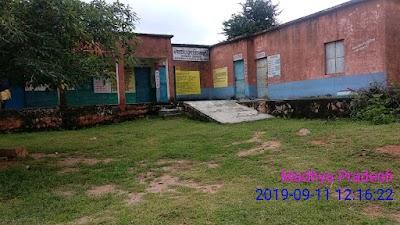 प्रशासन को मुह चिड़ाते मास्टर : ग्राम बादली में 8 दिन से बंद पड़ा स्कूल, शिक्षा बिभाग की आंखे बंद | KHANIYADHANA NEWS