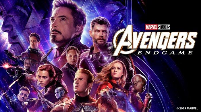 Download Avengers Endgame 2019 Subtitle Indonesia Full Movie Garap Tugas