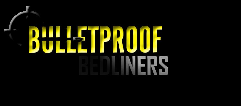 Bullet Proof Bedliner