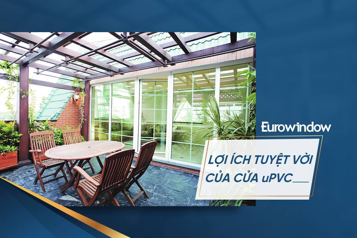 Eurowindow-Ảnh công trình