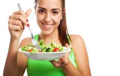 Alimentación saludable adolescentes
