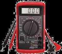 Multimetro electromecanico